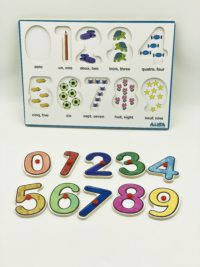 Puzzle Numérique
