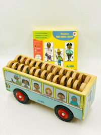 Pack Kindia - Bus Qui Suis Je Pack