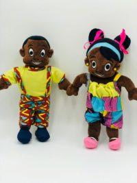 Ashanti et Asante