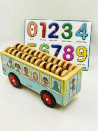 Pack Isiro -Bus Num Pack